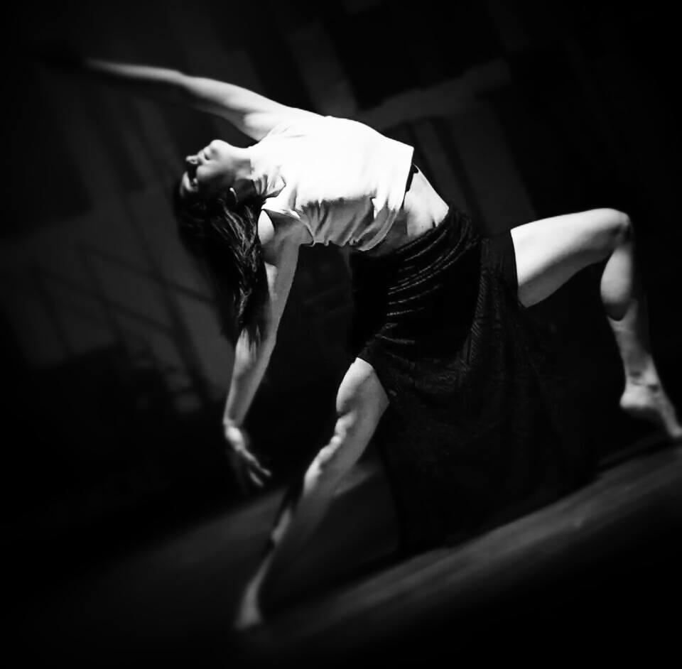 Dans - mig
